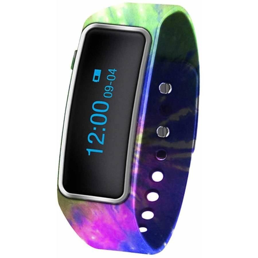 Zenixx Tie Dyed Activity Tracker 1