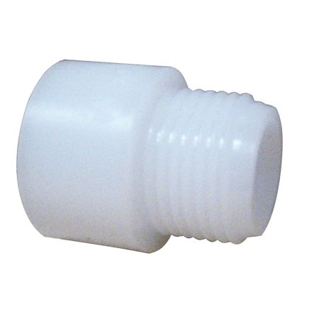 Rule Garden Hose Adaptor 1-1/8