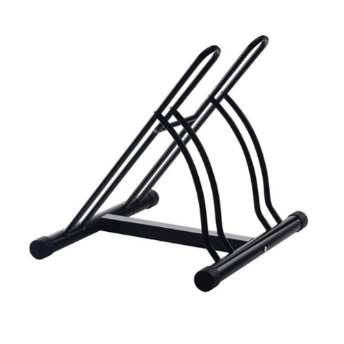RAD Cycle Mighty Rack Two Bike Floor Stand Bicycle Instant Park Bike Rack Cycle Stand - Pro-Quality!