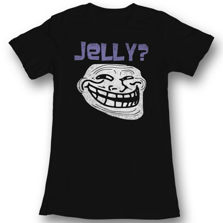 U Mad  You Mad Bro  Meme Gif Trending U Mad Face Jelly  Juniors T Shirt