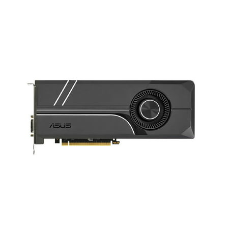 Asus Turbo-Gtx1070Ti-8G Graphics Card -