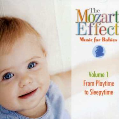 Music for Babies 1: From Playtime to Sleepytime