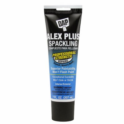 DAP ALEX PLUS Spackling, 7 oz