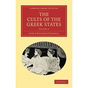 The Cults of the Greek States - Volume 4