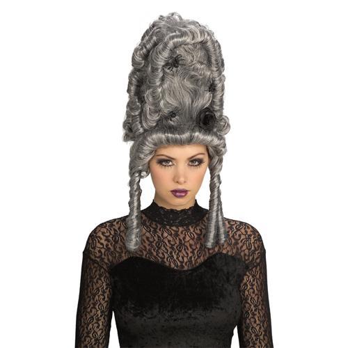 Gothic Marie Antoinette Women's Wig Halloween Costume