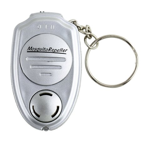 Key Clip Electronic Ultrasonic Mosquito Pest Mouse Killer Magnetic Repeller - image 1 of 6