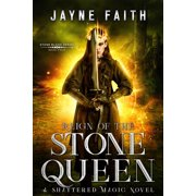 Reign of the Stone Queen - eBook
