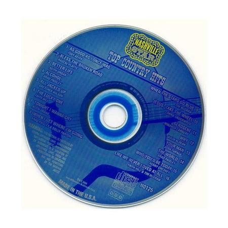 Karaoke: Top Country Hits Top Hits Monthly Karaoke