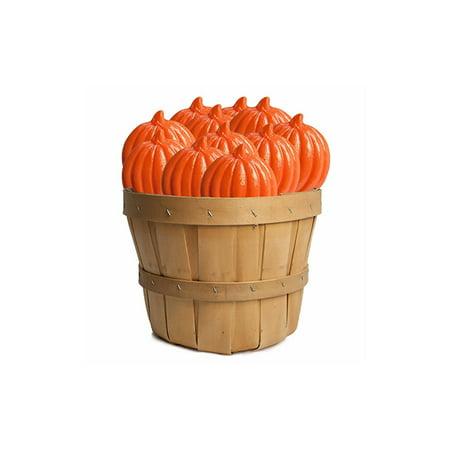 Pumpkin Lollipop (Harvest Pumpkin Lollipops, 30 Count)