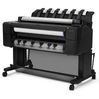 HP DesignJet T2530 36-in PostScript Multifunction Printer (Certified Refurbished)