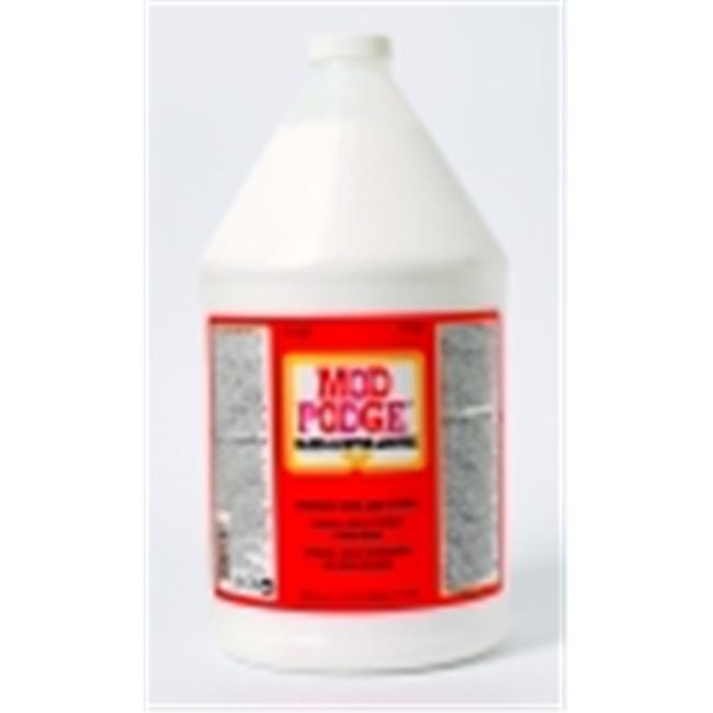 Mod Podge Fast Dry Non-Toxic Non-Flammable Tissue Glue And ...