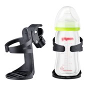 New Baby Stroller Cup Holder Cup Children's Four-wheeled Umbrella Stroller Bottle Holder Bicycle Tricycle Universal Accessories