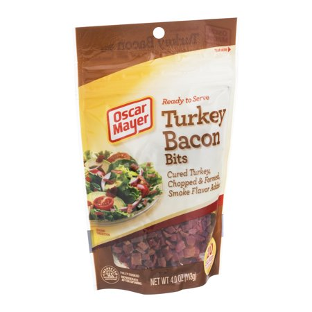 recipe: how many calories are in oscar mayer turkey bacon [25]