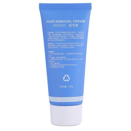 Ccdes Men Women Hair Removal Cream Armpit Legs Pubic Underarm Body Health Beauty Depilatory Paste, Leg Hair Removal Cream,Hair Removal