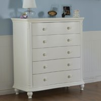 Pali Designs Gardena 5 Drawer Chest