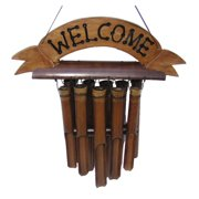 Cohasset Welcome Wind Chime