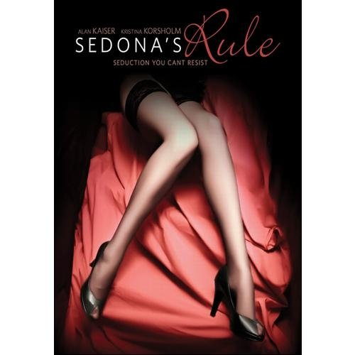 Sedona's Rule (Widescreen)
