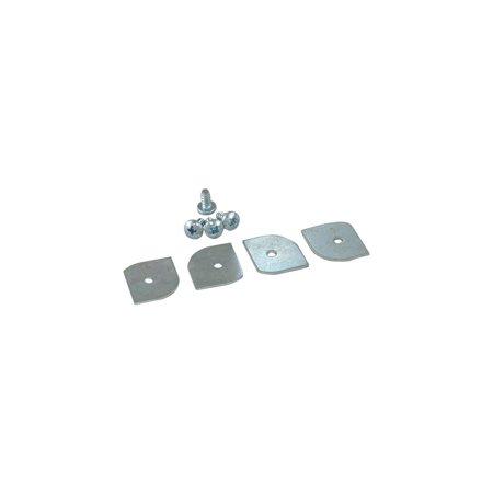 Eckler's Premier  Products 25104238 Corvette Glove Box Door Molding Clip