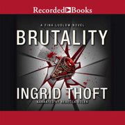 Brutality - Audiobook