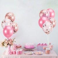 20Pcs Mix Confetti Latex Balloon Birthday Wedding Balloons Party Decoration Baby Shower Celebration Air