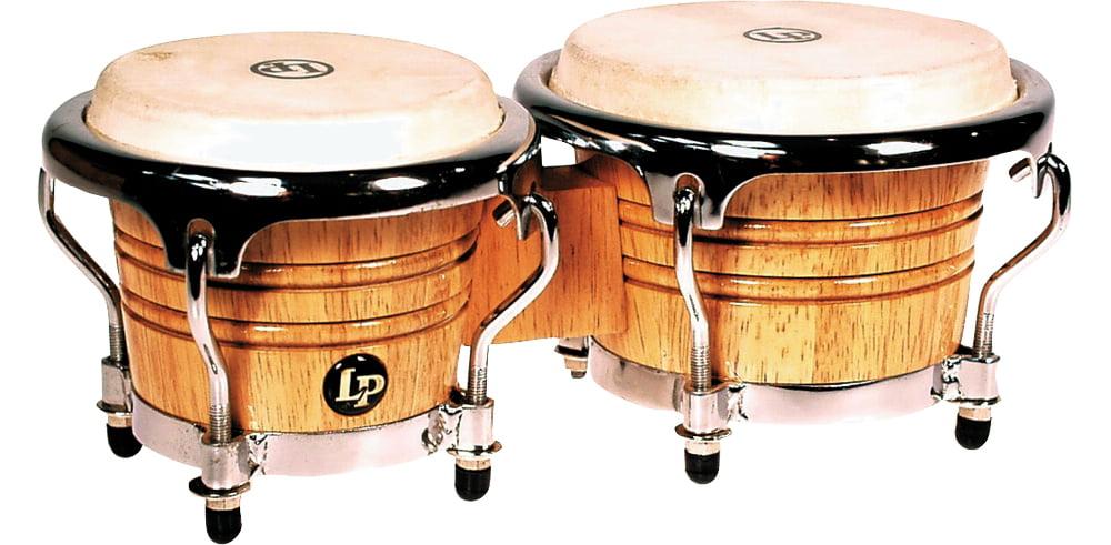 LP LPM199 Mini Tunable Bongos by LP