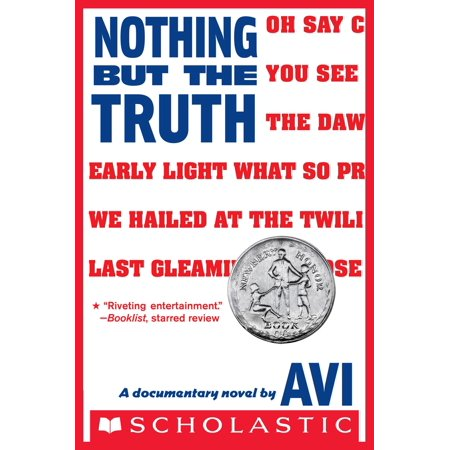Nothing But The Truth - eBook (The Summary Of Nothing But The Truth)
