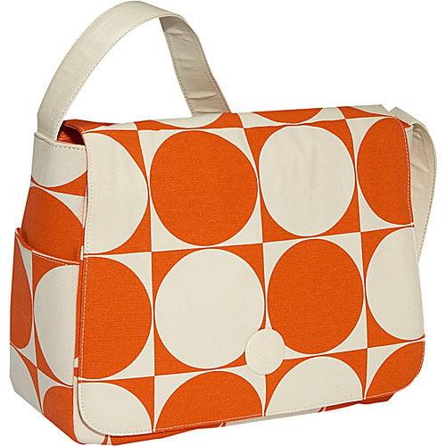 Soapbox Bags Moppet Diaper Bag: Fabric