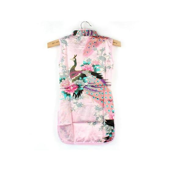 7fab12a9c Lavaport - Lavaport 2-8Y Girls Sleeveless Traditional Chinese Qipao  Cheong-sam Dresses - Walmart.com