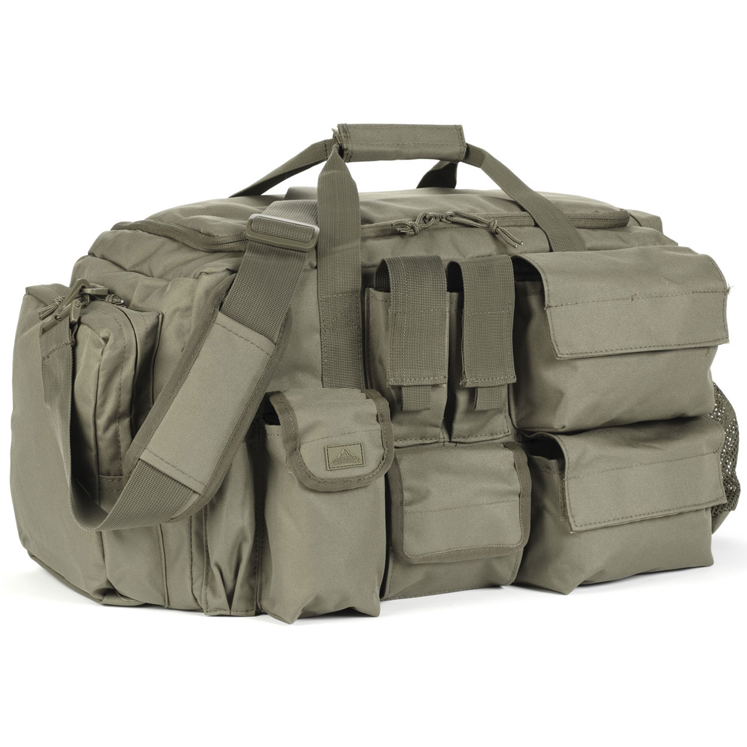 Red Rock Outdoor Gear 80261od Operations Hunting Duffle Bag Olive Drab