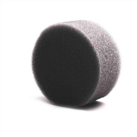 Superstar Eco Black Sponge - 1/pack