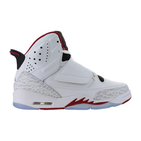 871f15cc4fbe Jordan - Kids Air Jordan Son Of Mars GS Fire Red White Gym Red Black ...