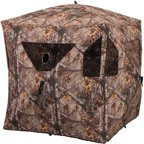 Dominator Hunting Blind Mossy Oak Camouflage Pattern