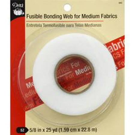 Bond Fusible Web - .625