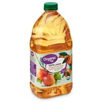 Great Value Organic Honeycrisp Style Apple Juice 64 fl oz