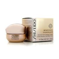 Shiseido - Benefiance WrinkleResist24 Intensive Eye Contour Cream -15ml/0.51oz