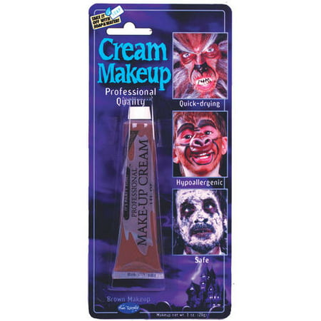 Pro Makeup Tube Halloween Accessory