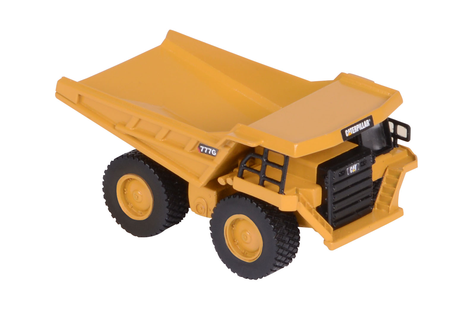 Caterpillar Metal Machine 777G Dump Truck by Toy State International Limited