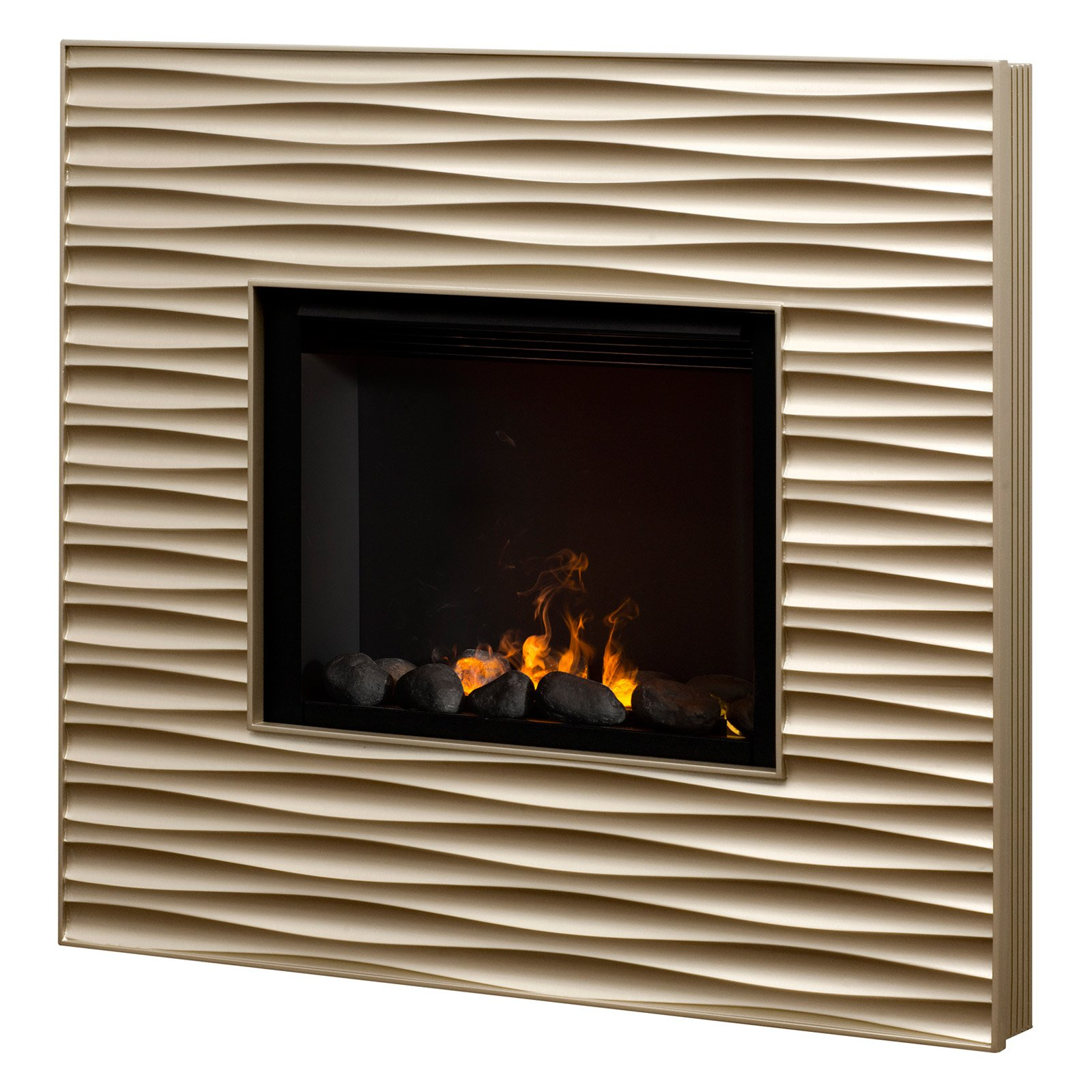 Buy Dimplex Willowridge Opti-Myst Wall Mount Electric Fireplace at Walmart.com