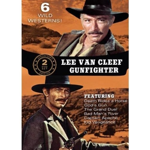 Gunfighters (Tin Packaging)