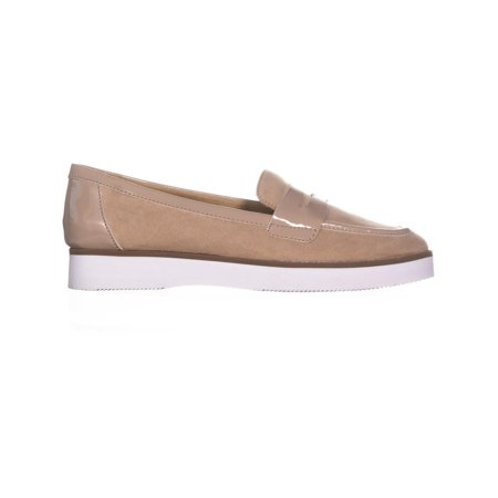 Womens naturalizer Zoren Flat Loafer, Tender Taupe - image 2 de 5