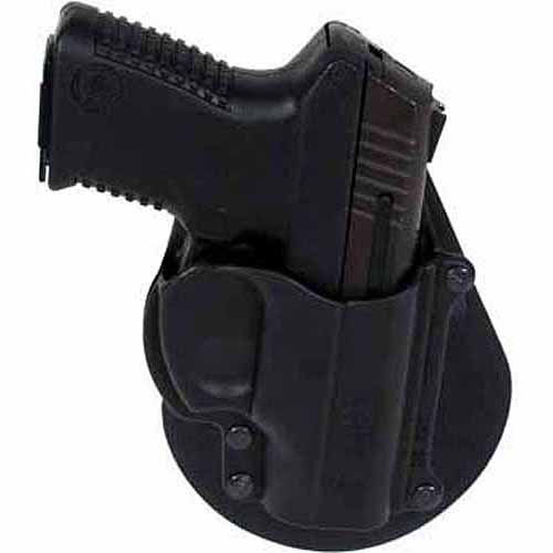 Fobus Taurus Millenium Right-Handed Holster, 32/380/9mm