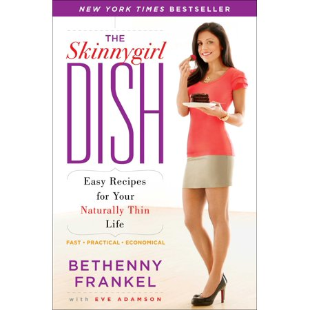 The Skinnygirl Dish : Easy Recipes for Your Naturally Thin Life - Skinny Halloween Recipes