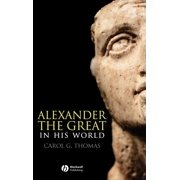 Blackwell Ancient Lives: Alexander (Series #12) (Hardcover)