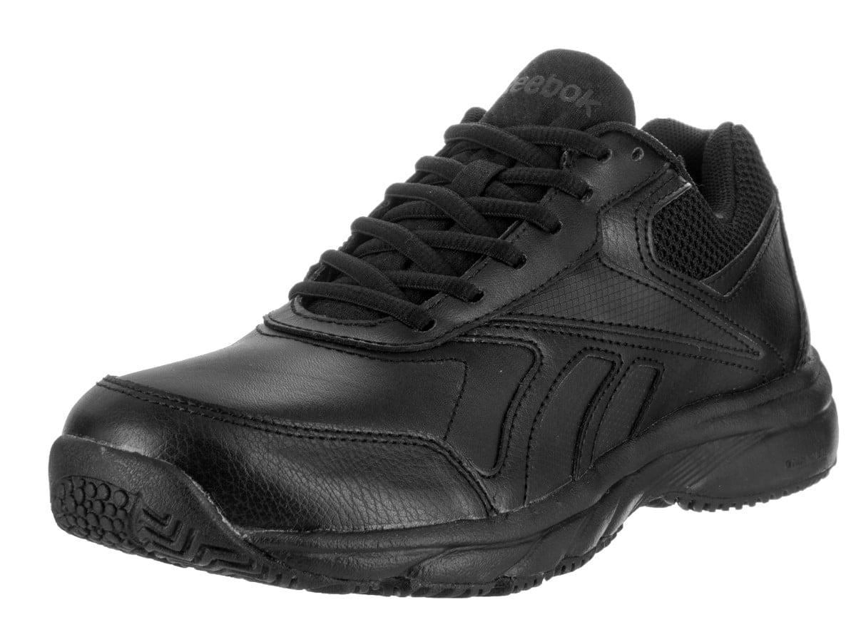 Ir a caminar adherirse carro  Reebok - Reebok Women's Work N Cushion 2.0 Wide D Black/Black Casual Shoe 7  Wide Women US - Walmart.com - Walmart.com