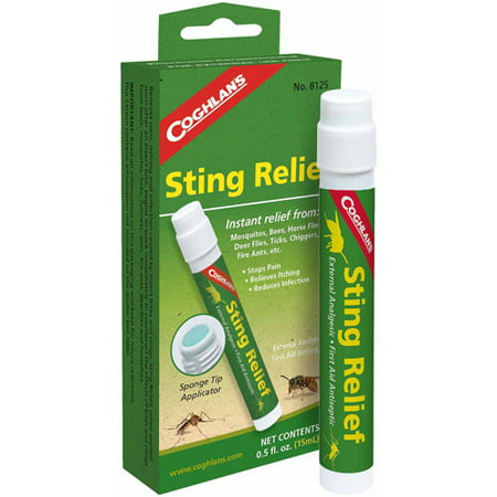 Coghlan's Sting Relief - Bee Sting Relief