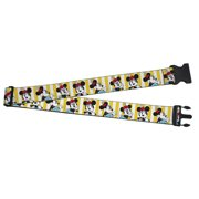 Minnie Mouse Luggage Strap