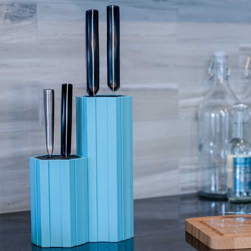 Kapoosh Hex-Connex Flatware Caddy