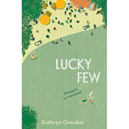 Lucky Few - image 1 de 1