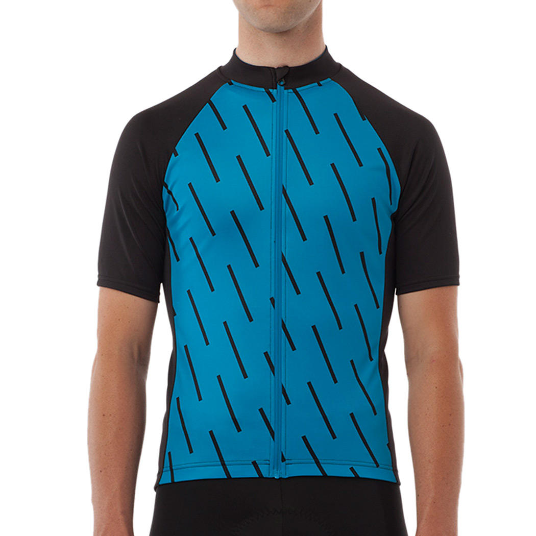 Giro Men'S Chrono Sport Subliminated Jersey