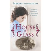 House of Glass: A Time Travel Mystery Romance (Paperback)
